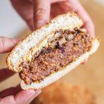 Como Hacer Hamburguesa Vegana de Soja Texturizada