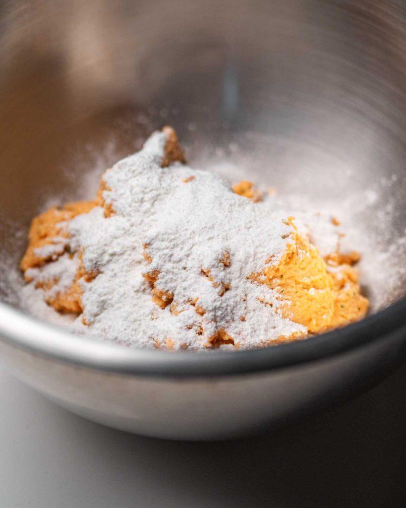 receta masa de empanada